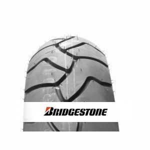 Bridgestone Battle Wing BW502 160/60 ZR17 69W