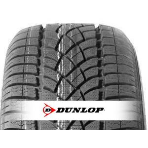 Dunlop SP Winter Sport 3D 235/60 R18 107H XL, AO, 3PMSF