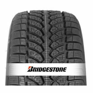 Bridgestone Blizzak LM-32 205/60 R16 92H DOT 2014, Run Flat