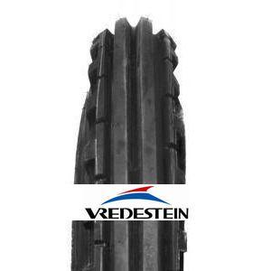 Vredestein LUG Ring 6.5-16 91A8 6PR, TT