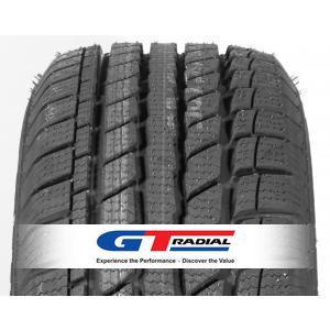 GT-Radial Champiro WT-AX gumi