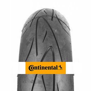 Continental ContiSportAttack 120/70 ZR17 58W