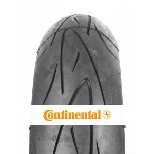Neumático Continental ::profil: