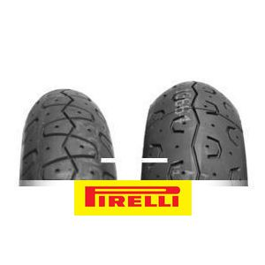 Pirelli Phantom Sportscomp 120/70 R17 58V Priekšējā