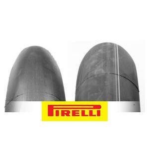 Pirelli Diablo Superbike 120/70 R17 SC2, NHS, Sprednja, K350