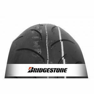 Bridgestone Battlax BT-015 120/70 ZR17 58W Avant
