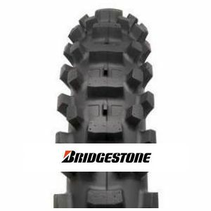 Bridgestone Moto Cross M102 110/100-18 64M TT
