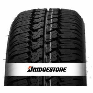 Bridgestone Dueler A/T 693 II gumi