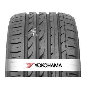 Yokohama Advan Sport V103S 225/50 R17 94Y Run Flat, ZPS
