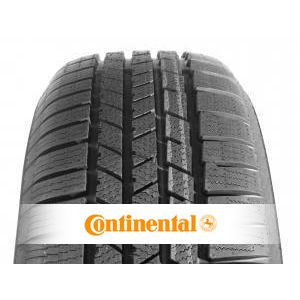 Continental ContiCrossContact Winter 275/45 R21 110V XL, FR, 3PMSF