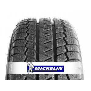 Michelin Latitude Alpin 245/70 R16 107T 3PMSF