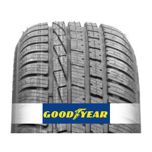 Goodyear Ultra Grip Performance 225/50 R17 98H XL, G1, MFS, 3PMSF
