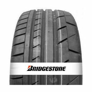 Bridgestone Potenza RE070 R 255/40 ZR20 97Y Run Flat