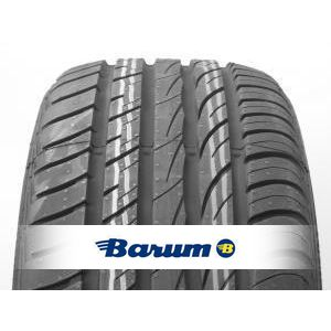 Barum Bravuris 2 Tyre Tests and