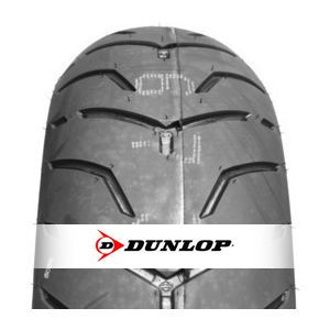 tyre dunlop 200 55 r17 78v rear harley davidson d407. Black Bedroom Furniture Sets. Home Design Ideas