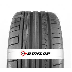Dunlop SP Sport Maxx GT 325/30 R21 108Y DOT 2016, XL, (*), MFS, Run Flat