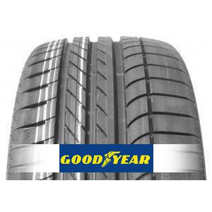 Goodyear Eagle F1 Asymmetric SUV AT 255/50 R20 109W DOT 2016, XL, FP, J