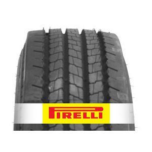 Pneu Pirelli FR85 Amaranto