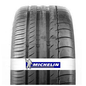 Michelin Latitude Sport 275/45 R21 110Y DOT 2016