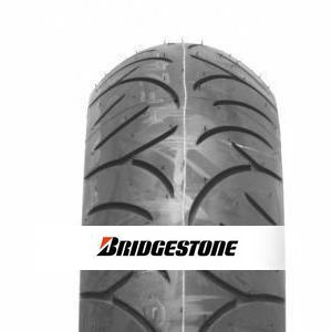 Bridgestone Battlax BT-021 180/55 ZR17 73W Achterband