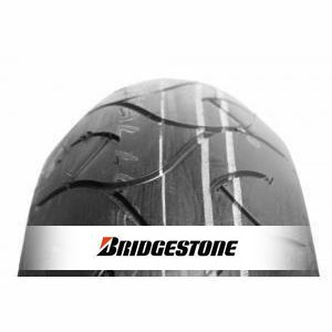 Bridgestone Battlax BT-012 120/70 ZR17 58W DOT 2013
