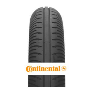 Continental ContiRaceAttack Rain 120/70 R17 NHS, Front