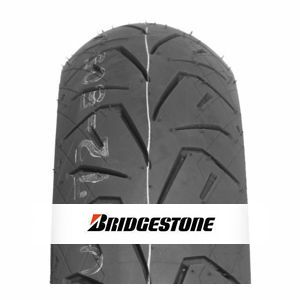 Bridgestone Battlecruise H50 160/70 B17 73V Hinterrad