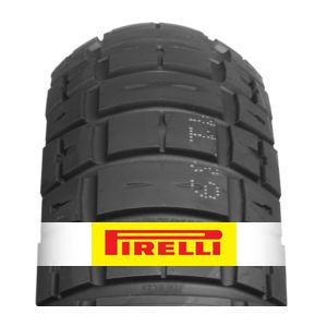 Rengas Pirelli Scorpion Rally STR