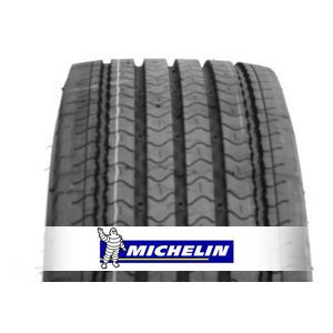 Pneu Michelin X Energy XF