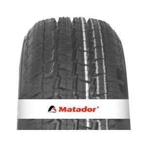 Matador MPS 125 Variant ALL Weather 165/70 R14C 89/87R 6PR, Auslauf, M+S