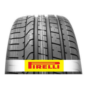 Pirelli Pzero 235/35 ZR19 91Y XL, DEMO