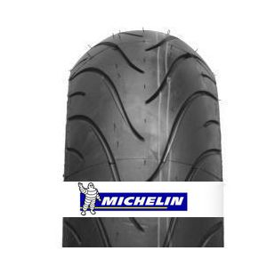 Michelin Pilot Road 2 180/55 ZR17 73W Rear