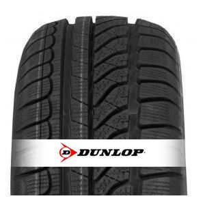Dunlop SP Winter Response gumi