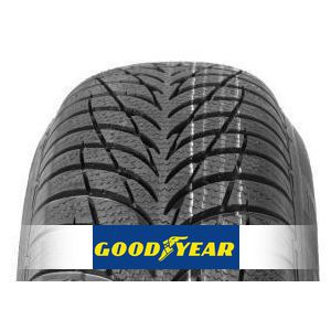 Goodyear Ultra Grip 7+ 205/55 R16 91H (*), MFS, 3PMSF