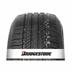 Bridgestone Dueler H/L 400 235/50 R18 97H DOT 2015, Run Flat