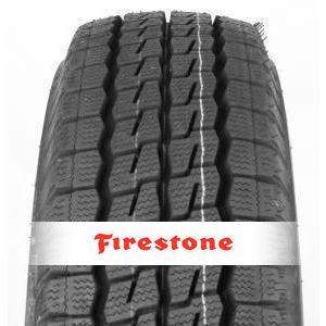 Firestone Vanhawk Winter 195/75 R16C 107/105R 8PR