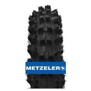 Metzeler MCE 6 Days Extreme 140/80-18 70M Soft, TT, M+S, Rear