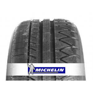 Neumático Michelin Pilot Alpin PA3