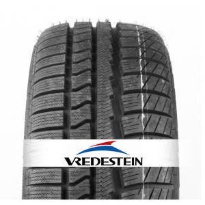 tyre vredestein quatrac 3 car tyres tyre leader. Black Bedroom Furniture Sets. Home Design Ideas