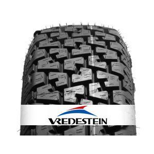 Vredestein Classic Car Tyres