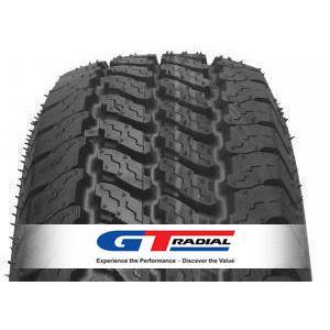 GT-Radial Savero gumi