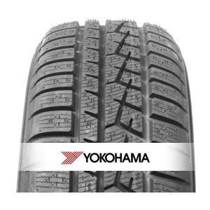 Anvelopă Yokohama W.drive V902A