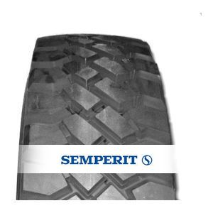 Semperit Athlet-Drive 13R22.5 154/150K M+S