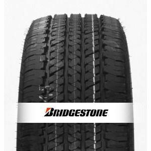 Bridgestone Dueler H/T 684 II 245/70 R16 111T DOT 2016, XL