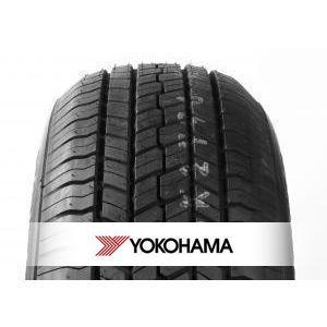 Yokohama Geolandar H/T G033 215/70 R16 100H DEMO