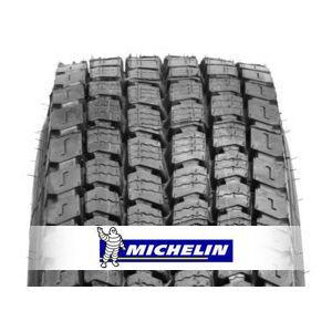 Pneu Michelin X Coach XD