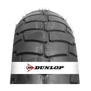 Dunlop D427 130/90 B16 67H Sprednja, Hd dyna® fat Bob® fxdf (2008)