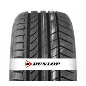 Dunlop SP Sport Maxx TT 255/45 R17 98W DOT 2016, (*), Run Flat