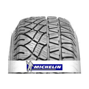 Michelin Latitude Cross DT 275/70 R16 114H DOT 2015