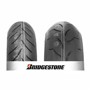 Bridgestone Battlax BT-016 120/70 ZR17 58W Avant